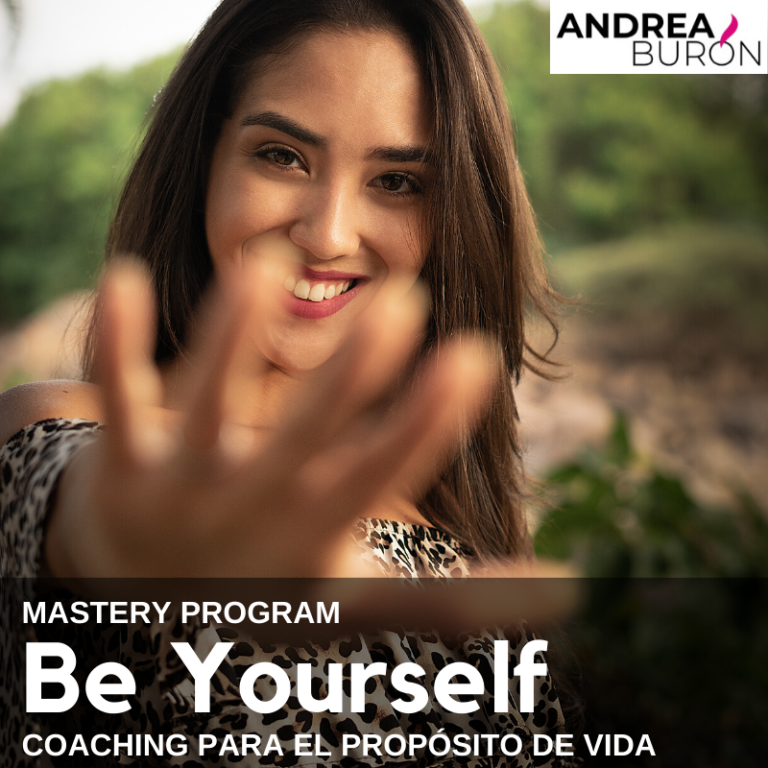 Copy of Be Yourself Programm