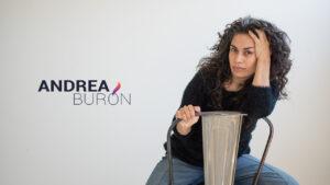 Andrea Burón